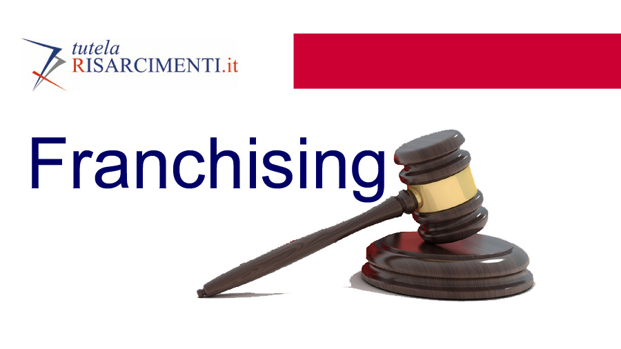 franchising Tutelarisarcimenti.it